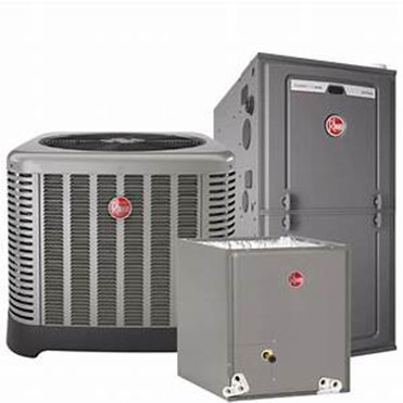 Hagerman Services Residential and Commercial HVAC Services